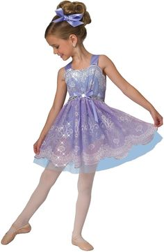 Our Ballet dance costumes offer styles and sizes to fit your beginners to your competitive ballerinas. Exquisite tutus with delicate details and classic designs. Girls Dance Costumes, Lyrical Costumes, Ballet Costumes, Dance Outfits, Special Dresses, Cute Dresses, Beautiful Dresses, Dance Dreams, Glitter Dress