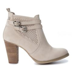 Heeled Boots, Bootie Boots, Shoe Boots, Shoes Heels, Cute Skirt Outfits, Cute Skirts, Botines Xti, Cute Shoes, Me Too Shoes