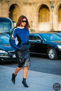 ideias de looks de inverno estilosos