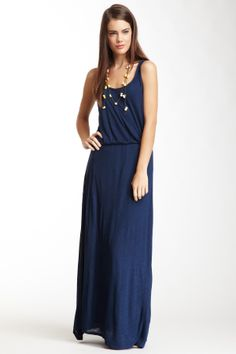 Ella Moss Maxi Dress on SALE : CLASSIC : Love it