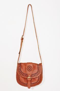 Sierra Crossbody Bag