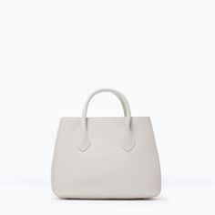 MINI CITY BAG-Bags-Woman-SHOES & BAGS | ZARA United States