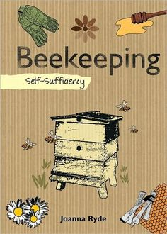 Beekeeping is about management, control and learning to understand the honeybee. It can also become a very enjoyable and sociable pastime - visiting others' hives and picking up vital hints and tips i Raising Bees, Backyard Beekeeping, Beekeeping Books, Busy Bee, Save The Bees, Bee Happy, Bees Knees, Bee Keeping, Queen Bees