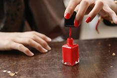 """Why I Wear Nail Polish"" Essay By Male Author Delves Into the Gender Expression Double Standard"