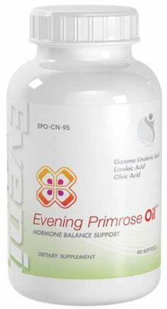 Evening Primrose Oil Hormone Balance Support Evening Primrose Oil 1,200mg 90 Softgels 1 Bottle by New You Vitamins. $9.95. Evening Primrose Oil is used to relieve PMS symptoms and some arthritis-related conditions, although there is not a lot of scientific evidence about using Evening Primrose Oil for those conditions. The strongest evidence for Evening Primrose Oil is for treating eczema. Evening Primrose Oil is widely used to treat breast pain (mastalgia) in...