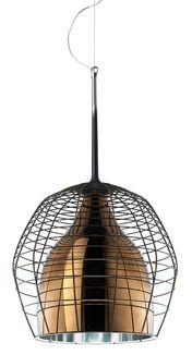 Diesel Living with Foscarini Cage Pendant Light   2Modern Furniture & Lighting