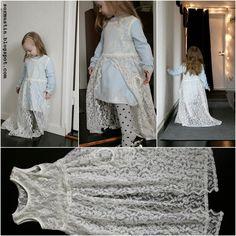 Prinsessamekkoja - Princess dress