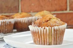 Do you ever get bored of the same cereal or toast in the morning? This Bran and Raisin Muffin Recipe is a filling treat to get you started in the morning and ready for the busy day ahead. Raisin Bran Muffins, Quick Bread, Muffin Recipes, Food To Make, Treats, Baking, Breakfast, California, Cereal