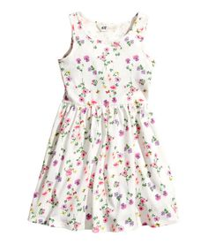 H & M dress for girls