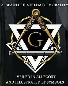 Masonic Signs, Masonic Art, Masonic Lodge, Masonic Symbols, Illuminati, Boss Day Quotes, Parts Of A Circle, Prince Hall Mason, Famous Freemasons