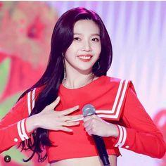 박수영 ( 조이 ) Joy Park Soo Young 레드벨벳 Red Velvet   : 1 St Soribada Best K - Music Awards Red Carpet