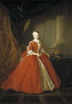 Duchess Maria Amalia of Saxony, Queen consort of Spain