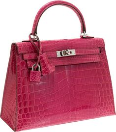 hermes constance wallet - ?Hermes Kelly Pink?��? on Pinterest | Hermes Kelly, Kelly Bag ...