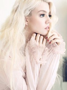 Allison Harvard | Cycle 12 & All-StarsPhoto: Mau Mauricio