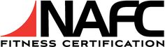 NAFC Fitness Certification