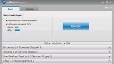 Tech: Gyorsítsa fel PC-jét néhány másodperc alatt egy egyszerű, ingyenes programmal - HVG.hu