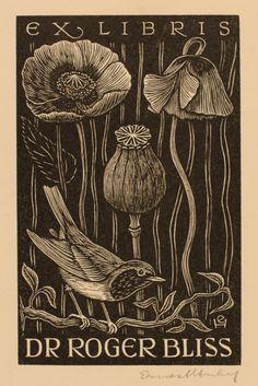 Ernest Huber, Art-exlibris.net
