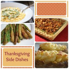 Check out our collection of Gluten Free Thanksgiving Side Dishes! - FaveGlutenFreeRecipes.com