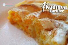 Bal Kabaklı Börek Tarifi Zucchini, Armenian Recipes, Tahini, Apple Pie, Macaroni And Cheese, Food And Drink, Chicken, Fruit, Cooking
