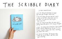 Scribble ...