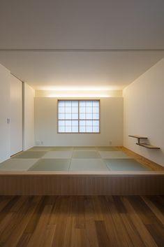 ダイニングの横の和室