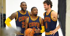 Cleveland Cavaliers preview: The only goal is a championship