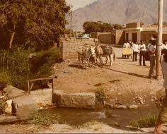 Viru, Peru - Dec. 1984