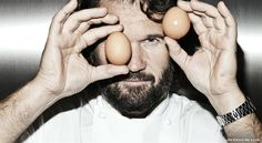 A chat with Italian chef Carlo Cracco, one of the Seven Sages at S.Pellegrino Young Chef 2016, about the link between tradition and creativity >> https://www.finedininglovers.com/stories/carlo-cracco-interview-spyc-2016/