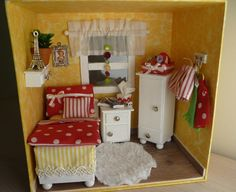 Miniaturní+pokojíček+-domeček+pro+panenky-+pokoj+Nemají+vaši+Lps+zvířátka+kde+bydlet?Mám+pro+ně+řešení+!Pokojíček+o+velikosti+20x20x14cm+,+je+na+hraní+pro+lps+zvířátka+a+malé+panenky.Je+vhodný+pro+děti+od+6let+.Pokojíček+je+vyrobený+v+dárkové+papírové+krabici+s+víkem,nábytek+je+ze+dřeva+a+nemá+funkční+dvířka,nábytek+je+opatřen+nátěrem+vodou+ředitelným.Na+...