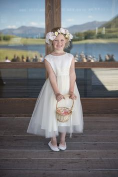 Queenstown, New Zealand wedding Girls Dresses, Flower Girl Dresses, Perfect Wedding, Weddings, Wedding Dresses, Fashion, Dresses Of Girls, Bride Dresses, Moda