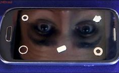 Achei 5 superímãs dentro do celular!