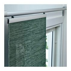 ikea kvartal curtain panel system how to install design doors windows pinterest panel. Black Bedroom Furniture Sets. Home Design Ideas