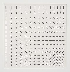 amalgammaray:Hartmut Böhm, Untitled, 1972, Silkscreen on paper, 50 x 50 cm, Edition 16/23, Private Collection