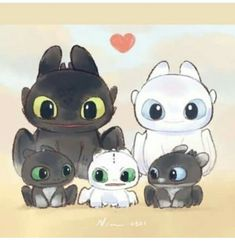 Toothless Toy, Toothless Drawing, Hiccup And Toothless, How To Train Dragon, How To Train Your, Httyd, Night Fury Dragon, Shadow Wolf, Dragon Family