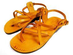 Women S Shoes Us European Conversion Product Jesus Sandals, Water Shoes, Leather Sandals, Lady, Model, Color, Fashion, Mathematical Model, Colour