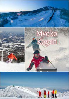 ski halstørklæde