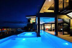 La Wandana Residence, espace et design, à découvrir sur The Milliardaire - themilliardaire.com