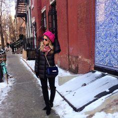 Glam4You por Nati Vozza   Diário de Viagem: NYC Day #1 & #2