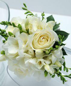 165 best freesias images on pinterest beautiful flowers white roses white freesia mightylinksfo
