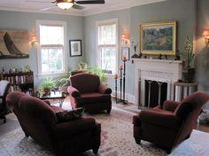 office of Jungian therapist, Pete Williams, Ph.D.-Atlanta