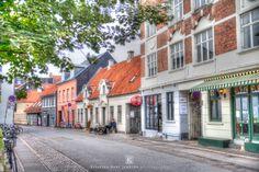 Arhus, Denmark. © Kristina Bant Jenkins