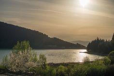 A nap fotója: Csíkszépvíz