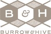 Burrow & Hive fabric/patterns #madeinchicago