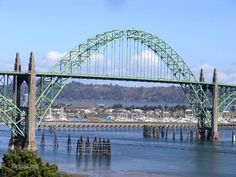 Conde McCullough built beautiful bridges along the Oregon Coast that we still use and admire today. Description from discoverourcoast.com. I searched for this on bing.com/images