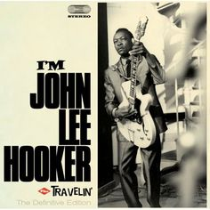 Digitally remastered two-fer containing a pair of albums from the Blues legend plus bonus tracks. John Lee Hooker developed a Talking Blues style that became his trademark. Though similar to the early