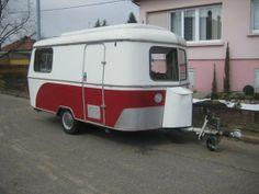 186 best eriba images on pinterest vintage caravans. Black Bedroom Furniture Sets. Home Design Ideas