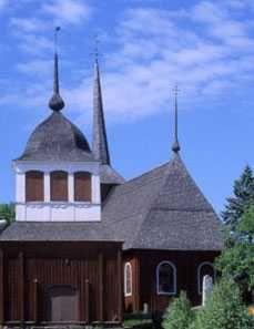 Släkten Reichenbach - borgare, prästfolk och gästgivare i Sydösterbotten Finland, Westerns