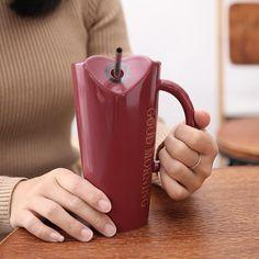 Travel Mug Travel Cup Vintage Wood Print 304 Stainless Steel Schoolgirl Men Portable Simple car