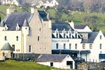 STAY - Ballygally Castle Hotel