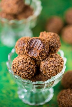 KAHLUA CHOCOLATE TRUFFLES | Source
